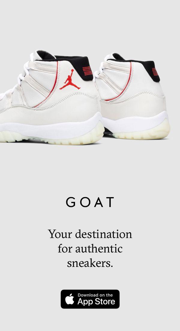 Air Jordan 11 Retro 'Platinum Tint