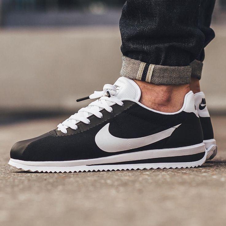Nike Cortez Steel Toe Shoes