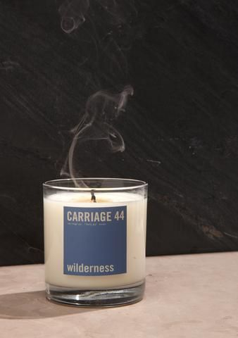 For Fall/Winter 2016 we are happy to introduce a full line of new candles! The candles are now available in 6 scents