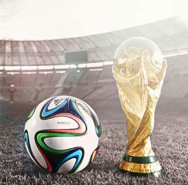#WorldCup2014Brazil