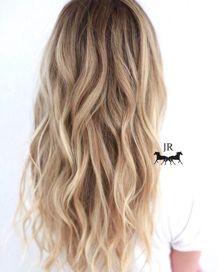 Lived in color ™ Haarfarbe von @ johnnyramirez1 Haarschnitt von Anh Co Tran #l…