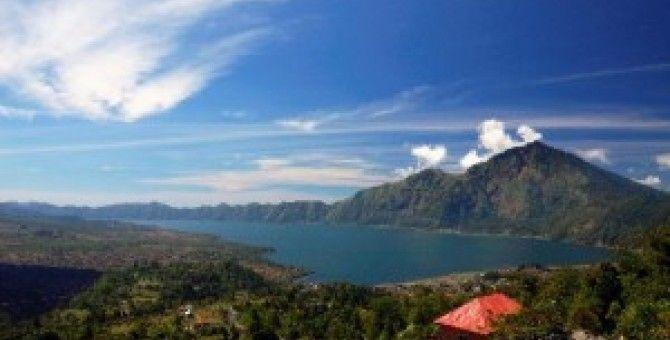 Lake Batur Kintamani