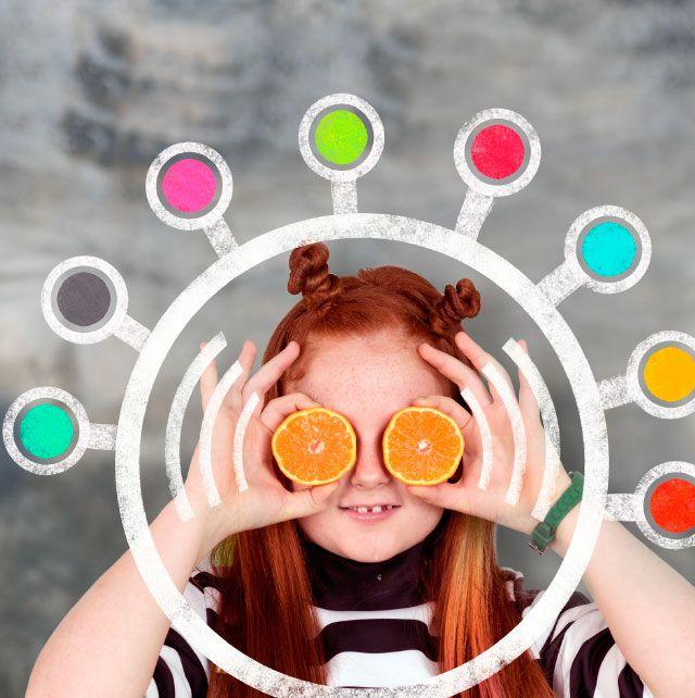Inglés para niños - Escuela infantil de idiomas