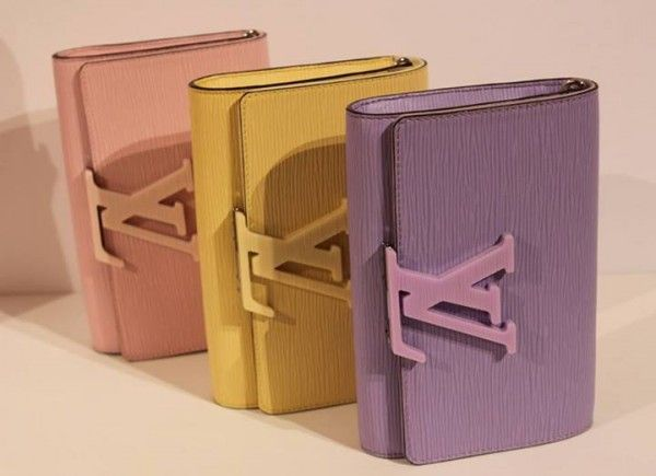 Sacs femme Louis Vuitton : Les premières images de la collection 2014