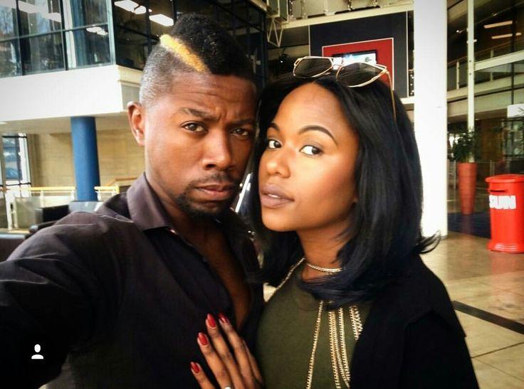 Atandwa & Fikile Kani
