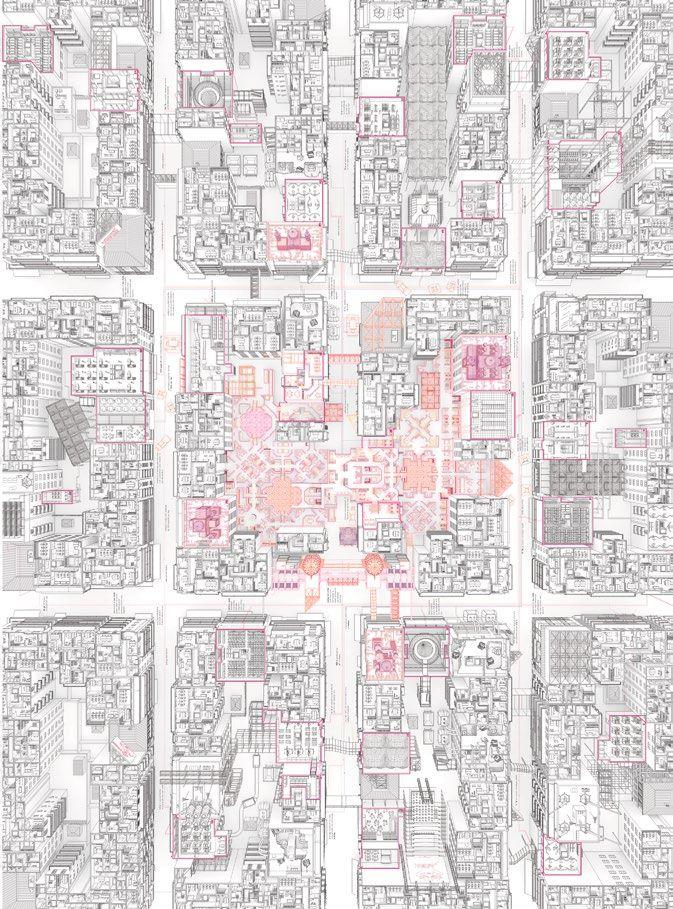 Samuel Esses, AA Diploma 2 (2015-16), Otaku Urbanism
