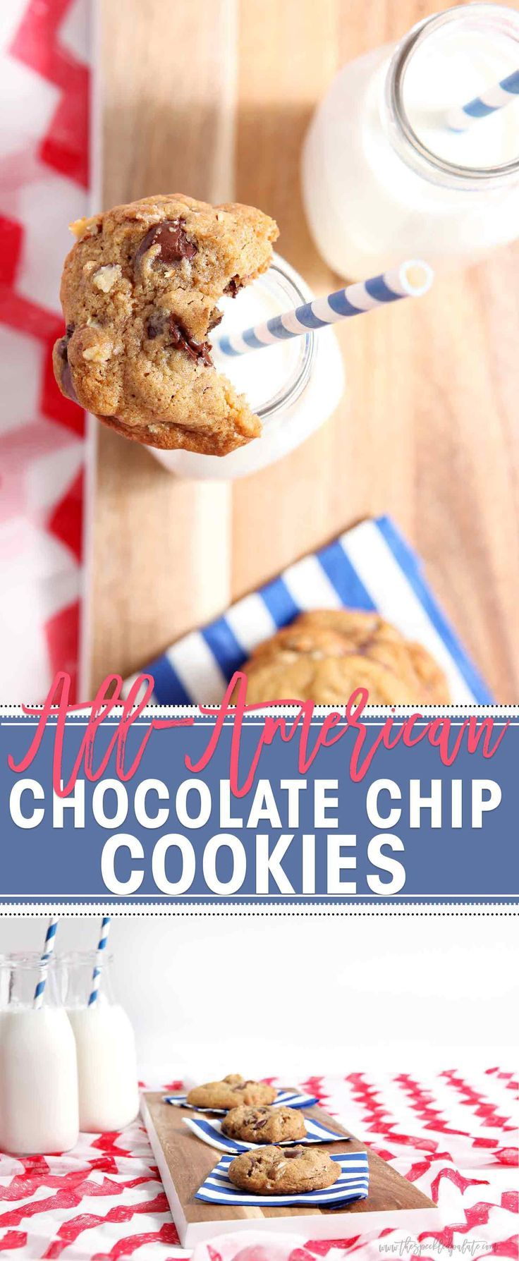 ... Cookie Recipes on Pinterest | Sandwich Cookies, Chocolate Chip Cookies