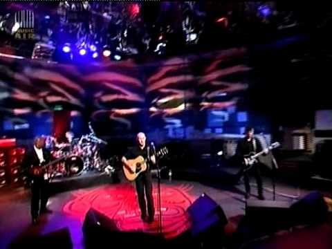 """THE THE with Jools Holland """"Uncertain Smile"""" Love love love this song!!! So hard to find the original - only the """"americanized"""" remix. Still a great one though."""