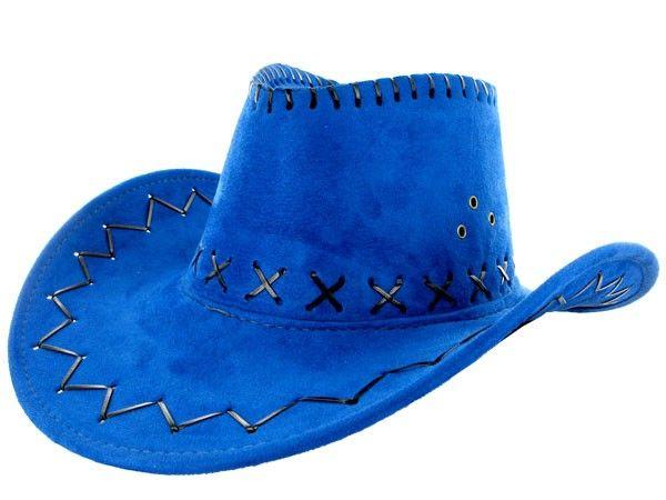 Portofrei 7,49 €  Cowboy-Hut-Western-Hut-Cow-Girl-Texas-Alle-Farben-Square-Dance-Karneval-Fasching