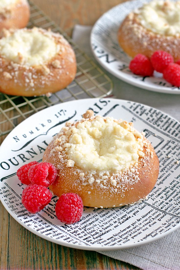 Two of a Kind | Cottage Cheese Kolaches | http://www.twoofakindcooks.com