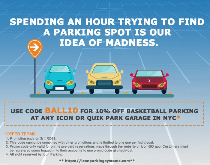 Discount Parking Nyc Theater District Nyc Park Nyc Park