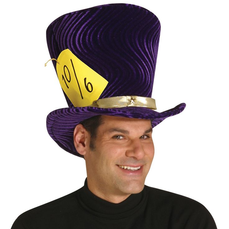Nice Costume Accessories Fairy Tale Top Hat just added...