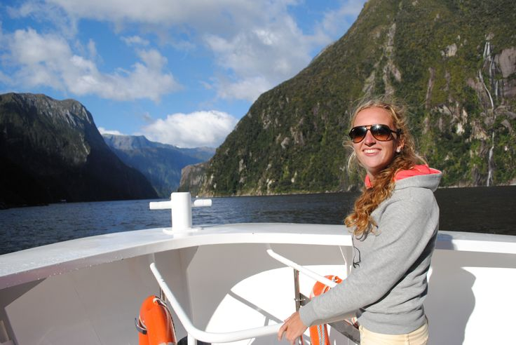 Milford Sound / Amazing / Experience / lake / Southern Island / New Zealand