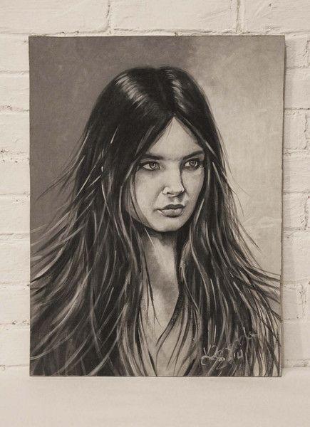 Obraz akrylowy Anna Dymna - KamaZawadzka - Obrazy akrylowe