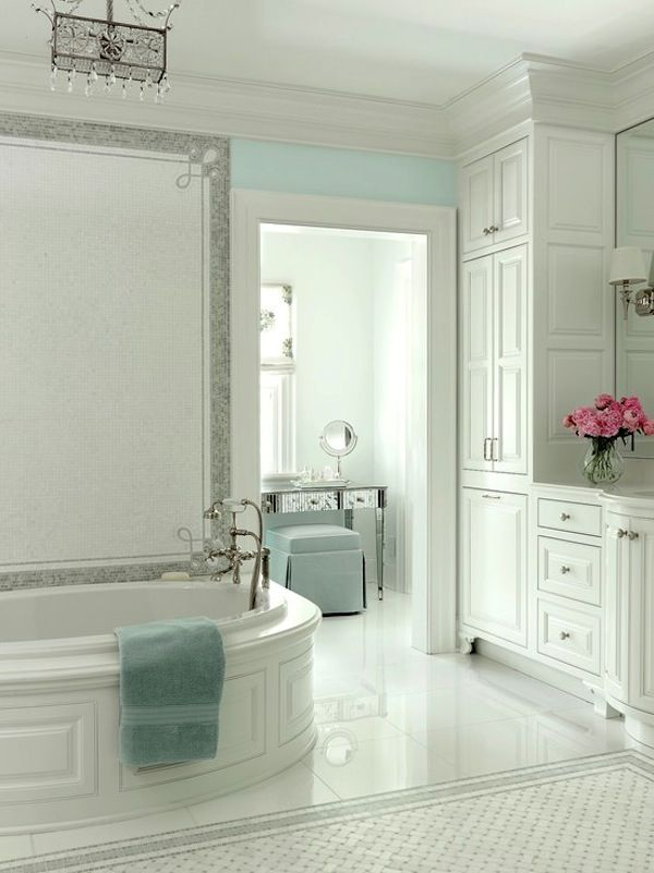 748 best images about beautiful bathrooms on pinterest - Beautiful Bathrooms