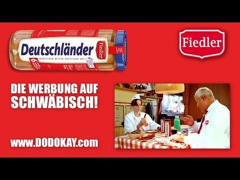 Neues Video von Dodokay: Satire auf Deutschländer-Wurstwerbung - Baden-Württemberg - Stuttgarter Nachrichten