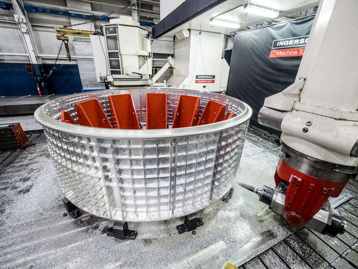 NASA Marks Progress on Hardware for Orion's Second Flight with Space Launch System Rocket #NASA #ImageoftheDay