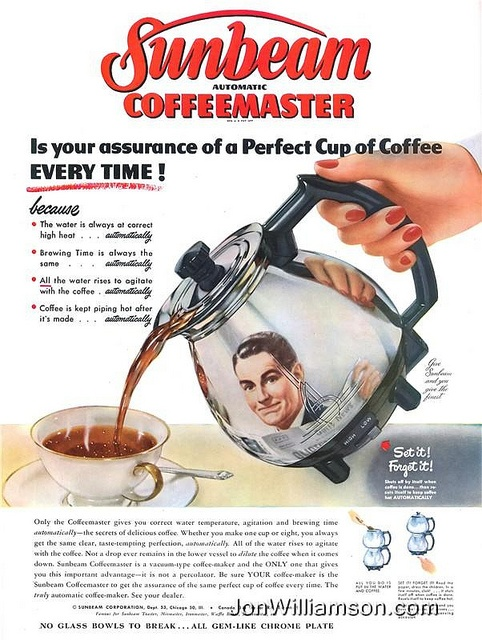 how to make a really good cup of coffee