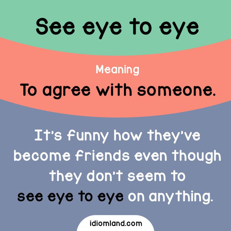 See eye to eye -         Repinned by Chesapeake College Adult Ed. We offer free classes on the Eastern Shore of MD to help you earn your GED - H.S. Diploma or Learn English (ESL) .   For GED classes contact Danielle Thomas 410-829-6043 dthomas@chesapeke.edu  For ESL classes contact Karen Luceti - 410-443-1163  Kluceti@chesapeake.edu .  www.chesapeake.edu