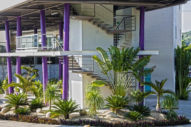 HOTEL AM EN HUATULCO OAXACA MEXICO