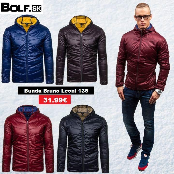 NOVINKA - Bruno leoni 138 za jedinečnú cenu 31.99€ http://www.bolf.sk/index.php?route=product/search&search=leoni%20138