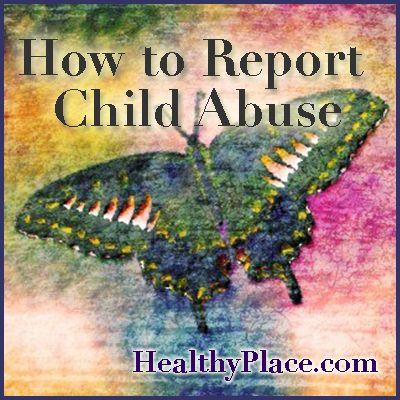 Find out how to report child abuse, child abuse reporting laws, child abuse hotline numbers. Reporting child abuse is critical in protecting children.