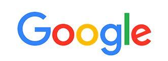 Nowe logo Google