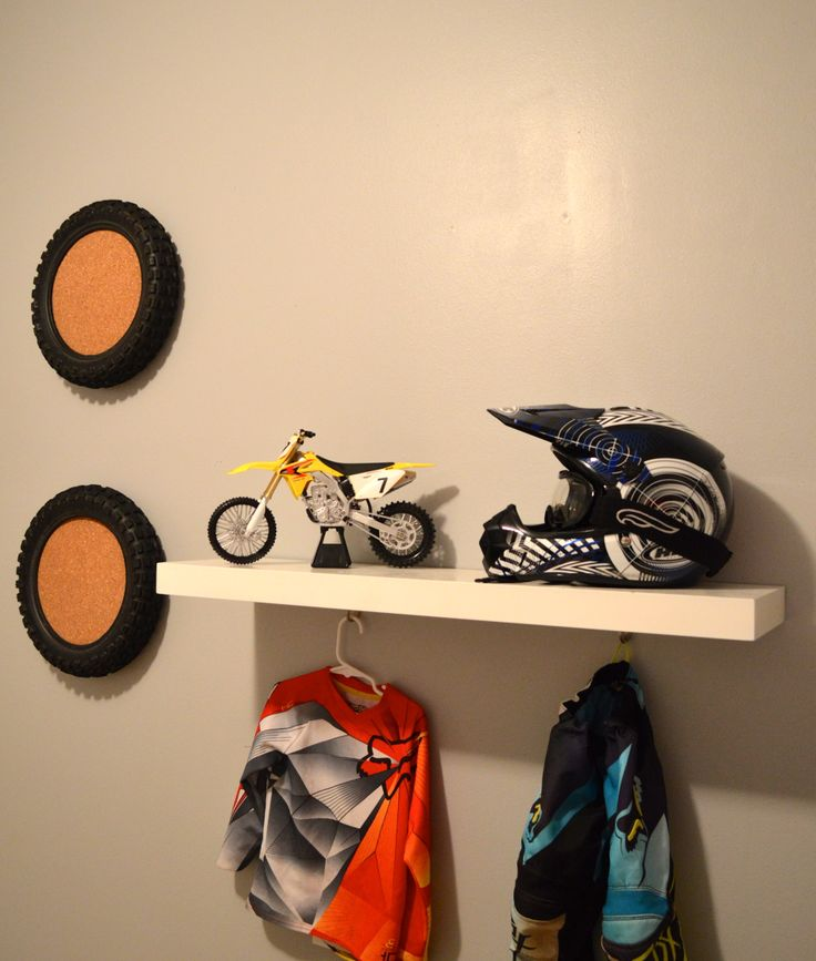 Dirt Bike Bedroom Decor. Dirt Bike Bedroom Decor. Find This Pin ...