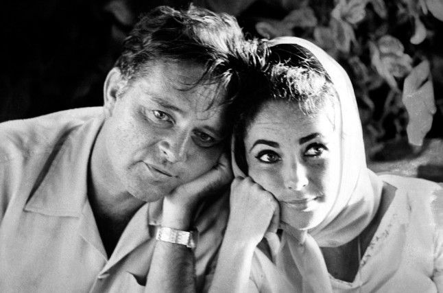Theirs is one of the most famous love affairs of all time. After meeting on the set of Cleopatra in 1962, and divorcing their current spouses, the pair went on to marry and divorce twice. While Elizabeth Taylor was married eight times, her relationship with Richard Burton was the one that really shook her to her core, and she was devastated when he died in 1984. When asked why she thought the couple couldn't make it work together, she famously said: 'Maybe we loved each other too much.'