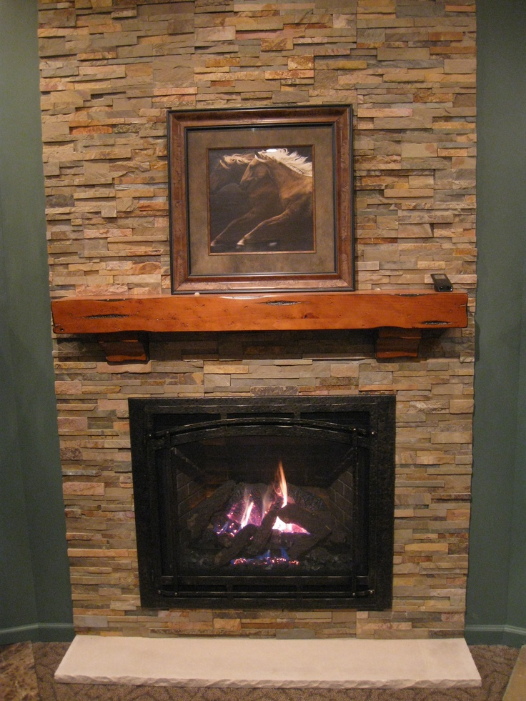 32 Best Images About Gas Fireplaces On Pinterest