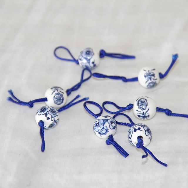 Knitting Markers Diy : Best crochet hooks and stitch markers images on