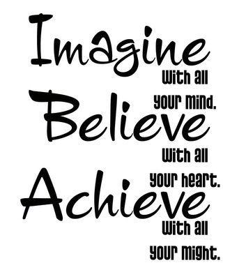 14 best Motivation Mondays images on Pinterest | Inspiring words ...