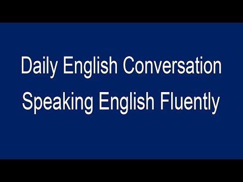 English Conversation Learn English Speaking English Course English Subtitle Part 5 - YouTube