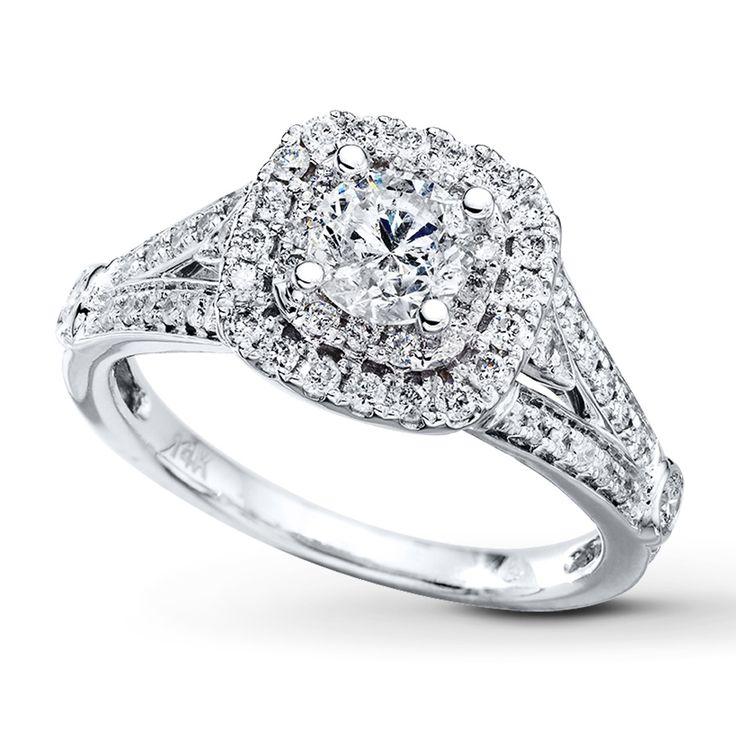 Amazing Wedding Bands Kay Jewelers: 17 Best Proposal Plan Images On Pinterest