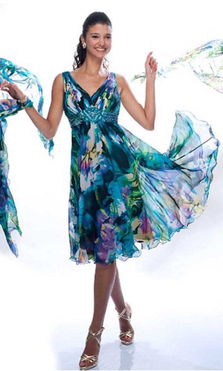 499 best Mother of the Groom images on Pinterest | Block dress ...