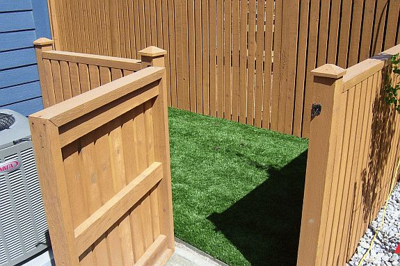 Top 25 Ideas About Dog Run On Pinterest Home Interior