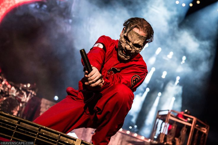 https://flic.kr/p/MfNHrG | Slipknot live at Knotfest 2016 | Slipknot live at Knotfest 2016 © Ravenscape.com
