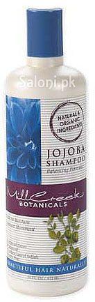 GNC Mill Creek Botanicals JoJoba Shampoo 473 ML