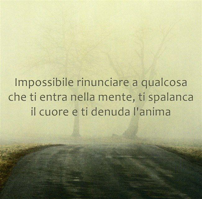Impossibile!