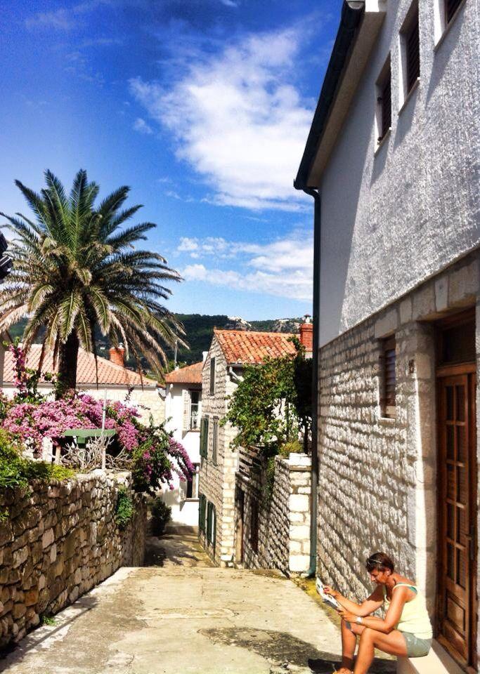 Isola di Rab (Arbe) ~ Croazia ~ Foto Di Mara Vezzola