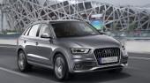 Audi Q3 5p 1G Todoterreno 2.0 TDI 140 Advance
