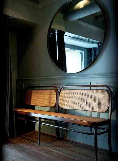The Wonderful Dimore Studio... Based in Milan. Exquisite Interiors. Full of elegant subtle colour and timeless modernism.