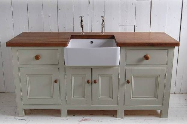 Best 13 Best Free Standing Kitchen Sink Images On Pinterest 640 x 480