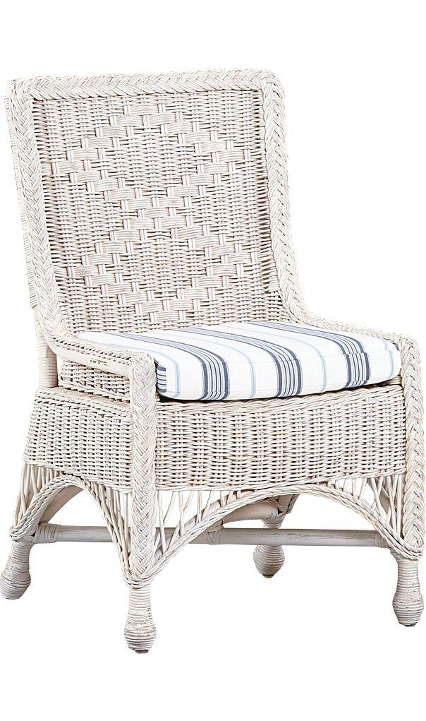willowwood road wicker chair by ralph lauren
