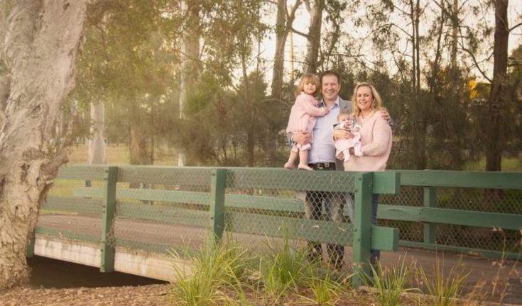 Family photos – Roseann Reichert