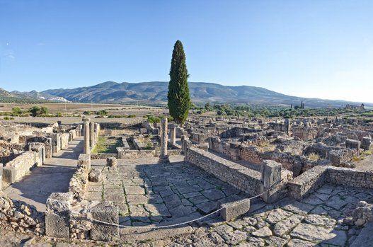 18 sites historiques marocains à visiter absolument