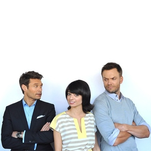Joel McHale For the Win