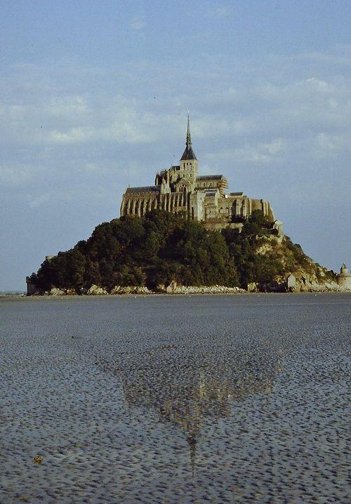 Mont Saint Michel – între clopote şi valuri