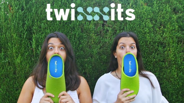 Twinnits by Claudia and Laura - Kickstarter