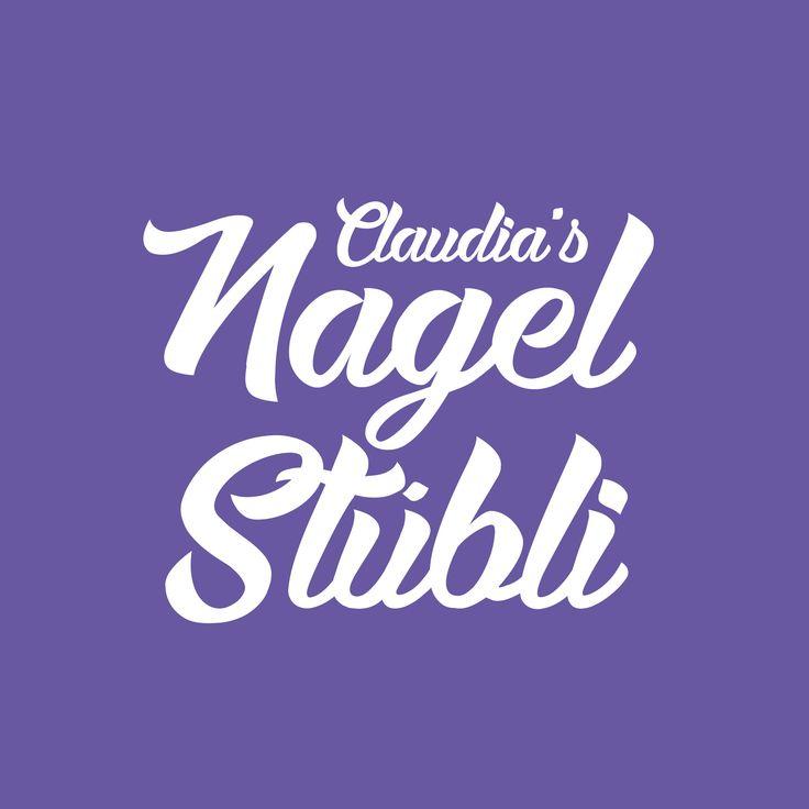 Claudias Nagel Stübli / Logo